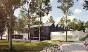 Leichtathletikzentrum DSHS, Köln