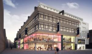 Revitalisierung Hohe Straße 68