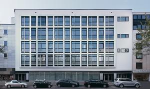 Umbau Brüderstraße 9, Köln