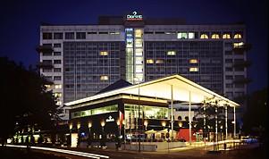 Revitalisierung Pullman-Hotel, Köln