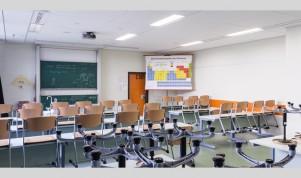 Sanierung Fachräume Gesamtschule, Köln
