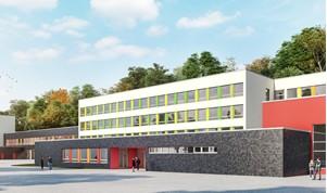 Gesamtschule Kürten