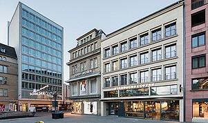 Revitalisierung Neumarkt 1a, Schildergasse 111, Köln
